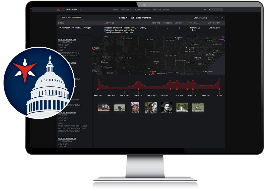 federal network protection solutions